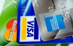 Introduction to credit cards