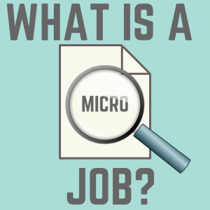 Can you really earn money from micro jobs?